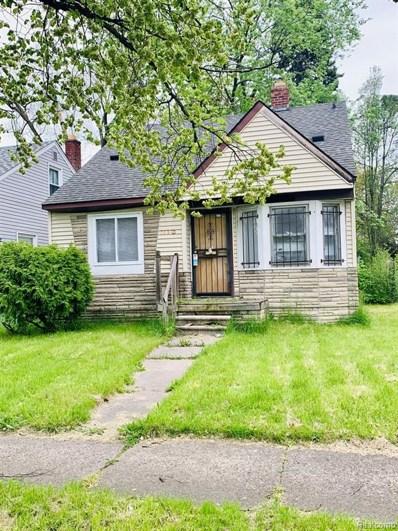 19300 Asbury Park, Detroit, MI 48235 - MLS#: 219048942