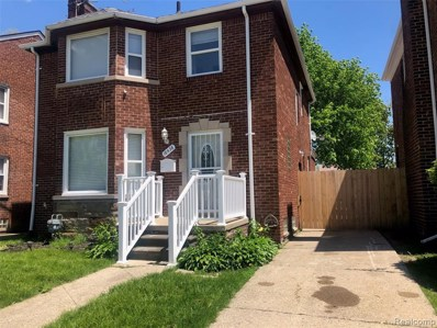 18438 Hartwell Street, Detroit, MI 48235 - MLS#: 219048996