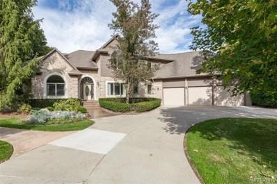 28 Balfour Drive, Bloomfield Hills, MI 48304 - #: 219050210
