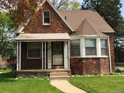 16800 Rutherford Street, Detroit, MI 48235 - MLS#: 219050623