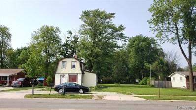 19105 Masonic Boulevard, Roseville, MI 48066 - MLS#: 219052136