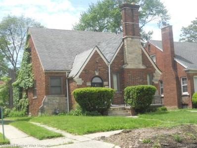 14335 Forrer Street, Detroit, MI 48227 - MLS#: 219053154
