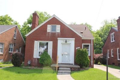 18658 Rutherford Street, Detroit, MI 48235 - MLS#: 219053523