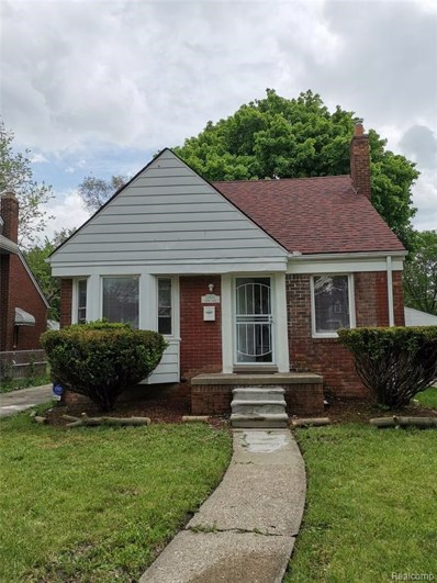 12930 Payton St Street, Detroit, MI 48224 - MLS#: 219053722