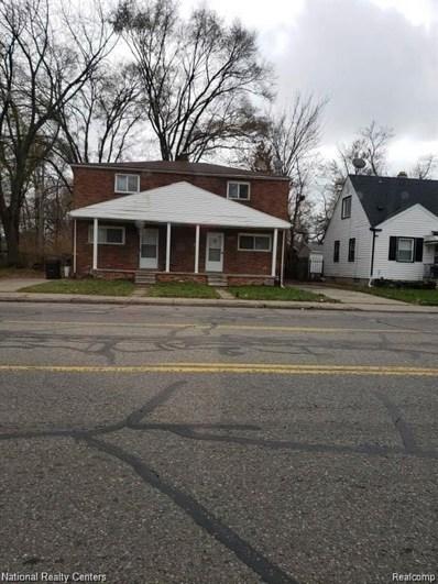 15335 S Chicago Street, Detroit, MI 48228 - MLS#: 219053789