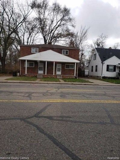 15331 W Chicago Street, Detroit, MI 48228 - MLS#: 219053809