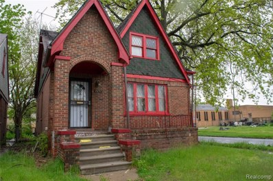 15797 Kentucky Street, Detroit, MI 48238 - MLS#: 219054203