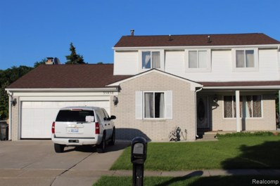 35850 Shell Drive, Sterling Heights, MI 48310 - MLS#: 219054875