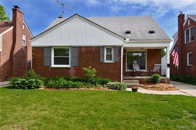 1198 Brys Drive, Grosse Pointe Woods, MI 48236 - MLS#: 219055119