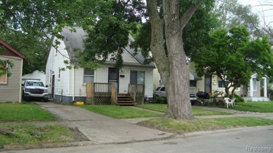 8042 Grandville Avenue, Detroit, MI 48228 - MLS#: 219055599