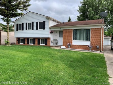 13272 Canal Road, Sterling Heights, MI 48313 - MLS#: 219055600