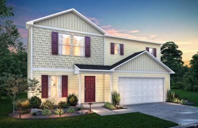 724 Haystack Drive, Linden, MI 48451 - MLS#: 219056949