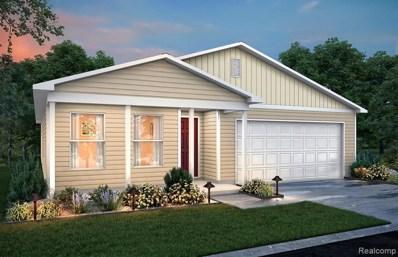 7367 Deer Creek Drive, Clayton Twp, MI 48473 - MLS#: 219057576