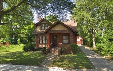 16903 Greydale Avenue, Detroit, MI 48219 - MLS#: 219057579
