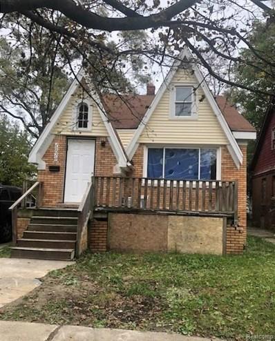 15018 Tracey Street, Detroit, MI 48227 - MLS#: 219058398