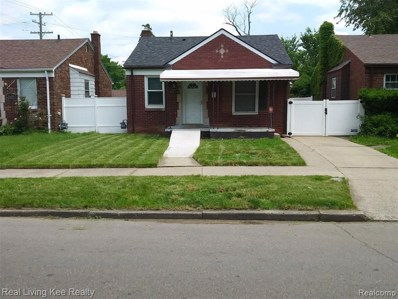 9656 Coyle Street, Detroit, MI 48227 - MLS#: 219058464