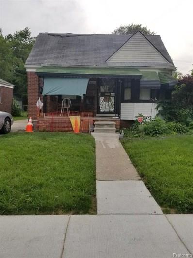 8625 Artesian Street, Detroit, MI 48228 - MLS#: 219058611