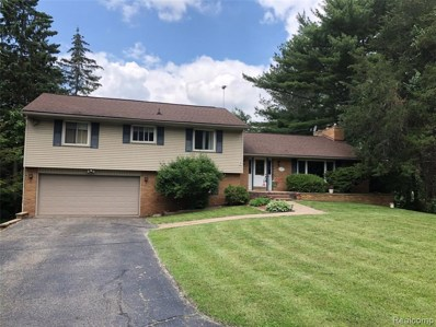 5482 Red Fox Drive, Brighton Twp, MI 48114 - #: 219058776