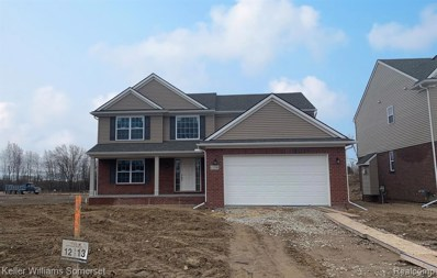 12240 Lincolnshire, Sterling Heights, MI 48312 - MLS#: 219060085