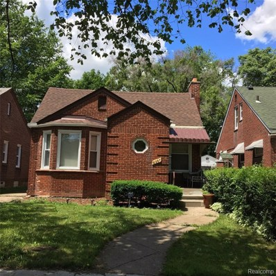 8297 Sussex Street, Detroit, MI 48228 - MLS#: 219060704