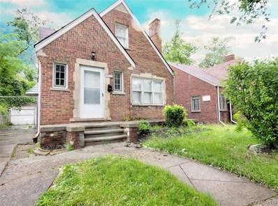 18957 Rutherford Street, Detroit, MI 48235 - MLS#: 219060838