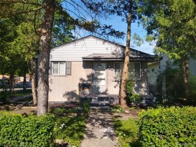 27940 Elmdale Street, St. Clair Shores, MI 48081 - MLS#: 219061189
