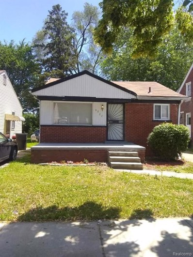 8882 Terry Street, Detroit, MI 48228 - MLS#: 219061351