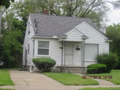 8877 Vaughan Street, Detroit, MI 48228 - MLS#: 219062101