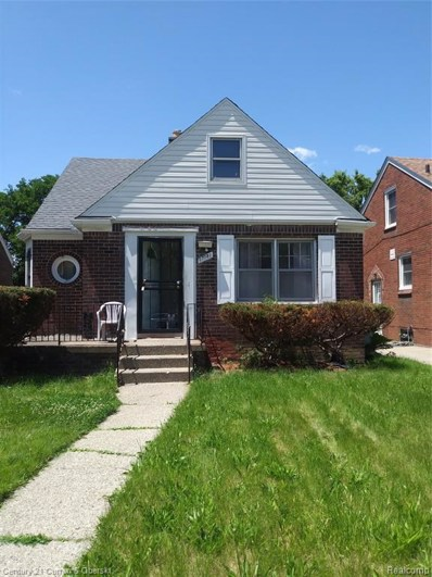17151 Teppert St, Detroit, MI 48234 - MLS#: 219062125