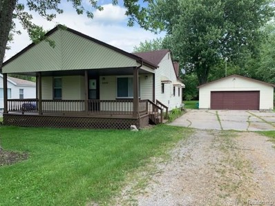 2205 Howe Road, Burton, MI 48519 - MLS#: 219062531