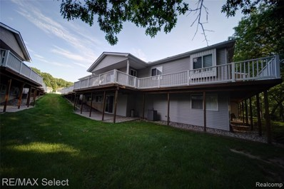 9442 Timber Ridge Drive, Mundy Twp, MI 48439 - MLS#: 219062756