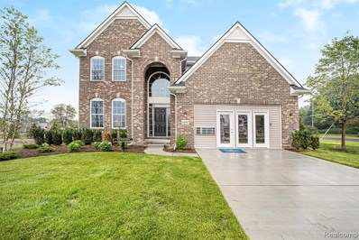34987 Strathcona Drive, Sterling Heights, MI 48312 - MLS#: 219062867