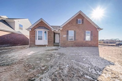 12272 Lincolnshire Drive, Sterling Heights, MI 48312 - MLS#: 219062868