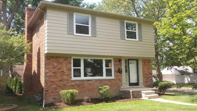 1995 Littlestone Road, Grosse Pointe Woods, MI 48236 - MLS#: 219063530