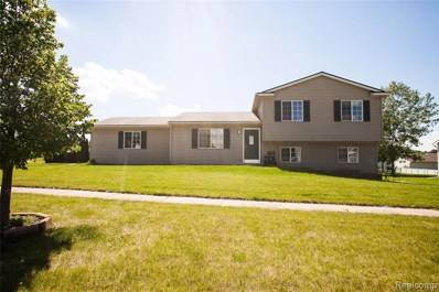 515 Ridgewood, Linden, MI 48451 - MLS#: 219064081