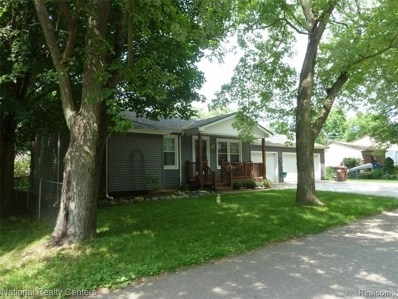 9374 Garden Terrace, Commerce Twp, MI 48382 - MLS#: 219064418