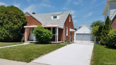16073 Stephens Drive, Eastpointe, MI 48021 - MLS#: 219064735