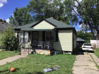 19941 Forrer Street, Detroit, MI 48235 - MLS#: 219064843