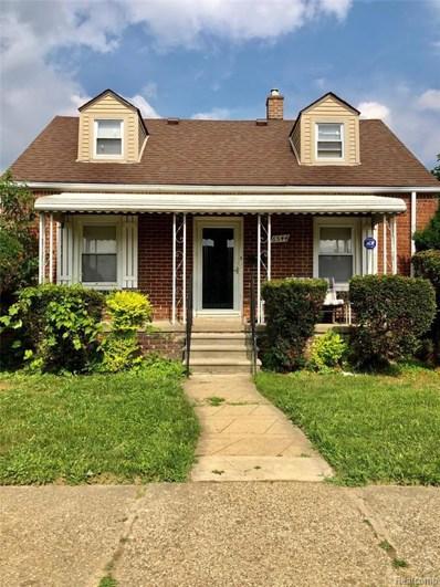6544 Memorial Avenue, Detroit, MI 48228 - MLS#: 219065333