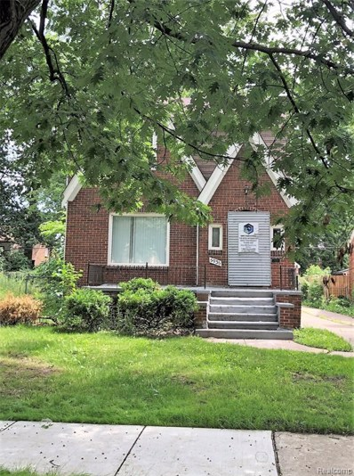 5936 Yorkshire Road, Detroit, MI 48224 - MLS#: 219065912