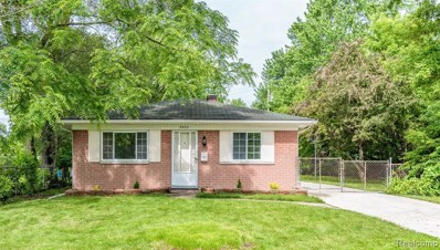 5402 Williams Street, Dearborn Heights, MI 48125 - MLS#: 219065957