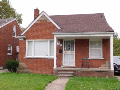 15470 Fairmount Drive, Detroit, MI 48205 - MLS#: 219066098