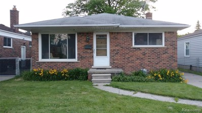 24267 Valley Avenue, Eastpointe, MI 48021 - MLS#: 219066191