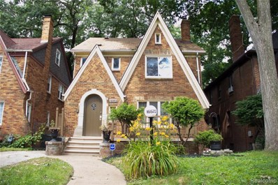 16573 Northlawn Street, Detroit, MI 48221 - MLS#: 219066386
