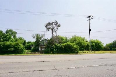 1312 E Maple Avenue, Grand Blanc Twp, MI 48507 - MLS#: 219067057
