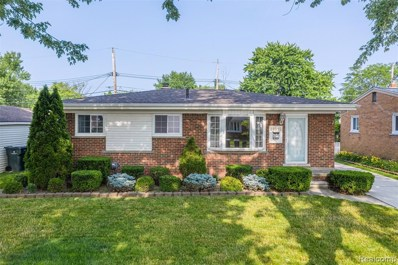 31312 Arrowhead Street, St. Clair Shores, MI 48082 - #: 219067332