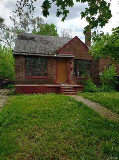 9582 Decatur Street, Detroit, MI 48227 - MLS#: 219067400