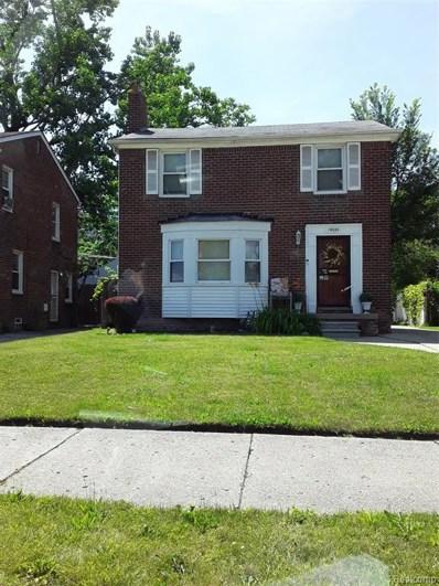 19335 Hartwell Street, Detroit, MI 48235 - MLS#: 219068641