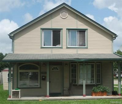 19903 Martin Road, St. Clair Shores, MI 48081 - MLS#: 219071083
