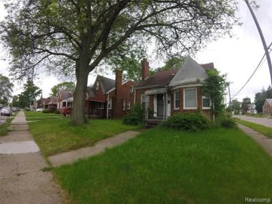 16779 Biltmore St, Detroit, MI 48235 - MLS#: 219072521